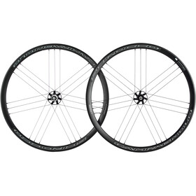 "Campagnolo Scirocco DB Wheel Set 28"" HG 8-11 Disc 9x100mm/10x135mm"